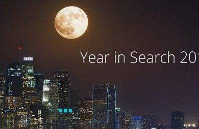 Google Year In Search 2016