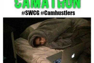 camgirl camathon camhustlers