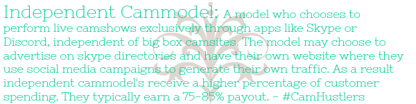 independent cammodels