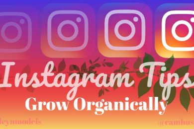 Instagram Organic Growth