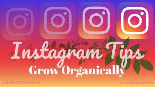 Instagram Organic Growth