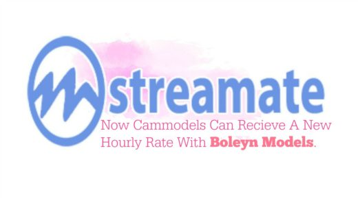 hourly pay rate for cammodels