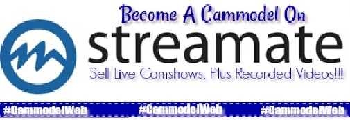 become a cammodel on streamate